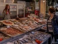 Fresh Fish - Corfu Market