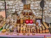 Honey - Corfu Market