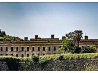 Barracks - Old Fortress