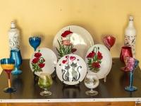 Olga Stavrou's Studio