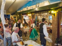 Greek Night at Taverna Nikolas, Agni - 3/7/2014