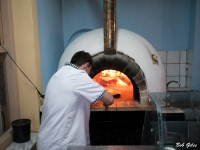 The Pizza Oven Ta Rebetika