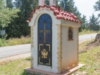 Ag. Ephraim Church, Troumbetta