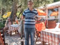 Vasilis & Fish - Kalami Fish Taverna