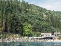 Taverna Nikolas, Agni Bay