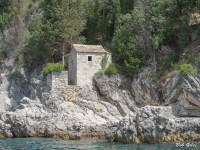 Agios Arsenios' Shrine