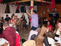 Maistro Taverna New Years Eve 2014