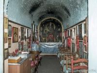St Nikolaos Church Mouragia