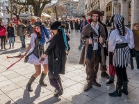 Carnival - Treasure Hunt