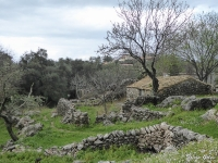 Derelict House - Loutses