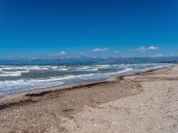 Acharavi Beach -  25/3/2016