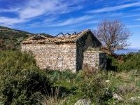 Derelict Church - Old Peritheia